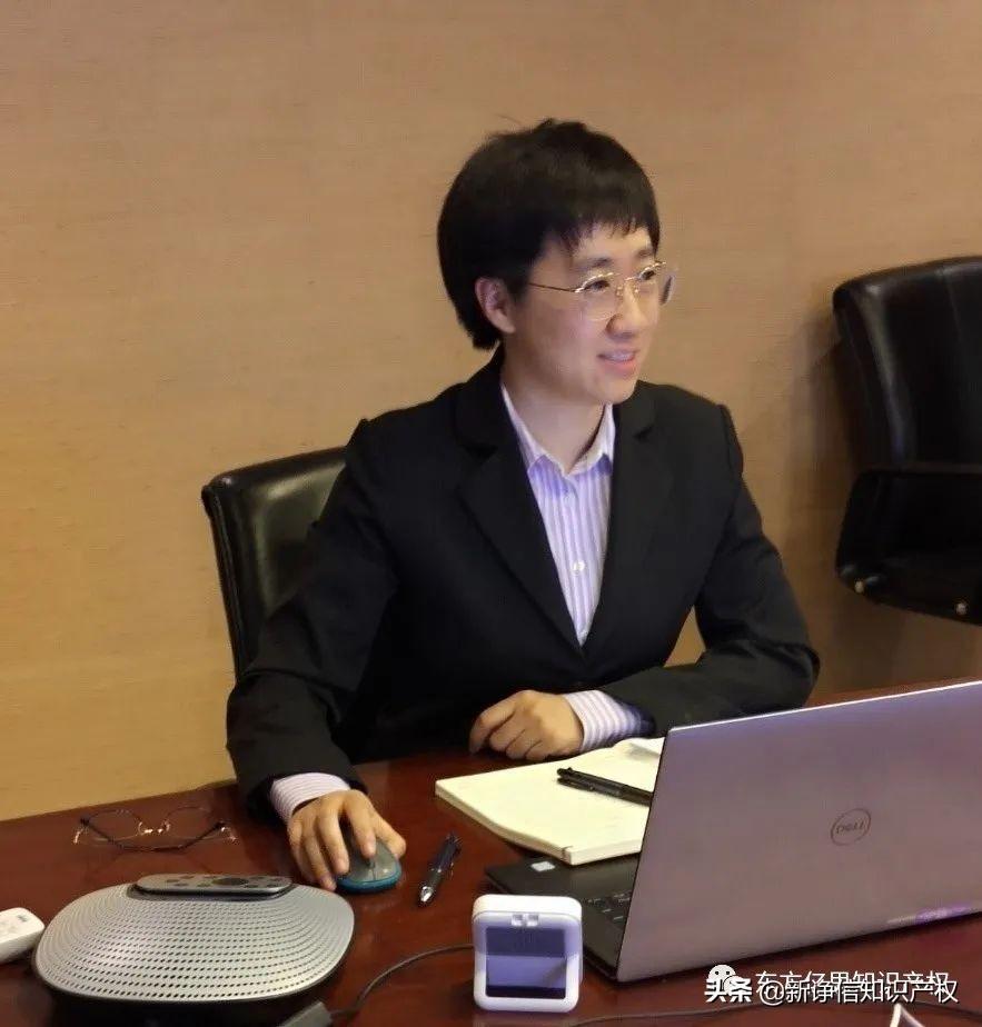 刘洋律师应以色列驻华大使馆邀请分享知识产权保护知识