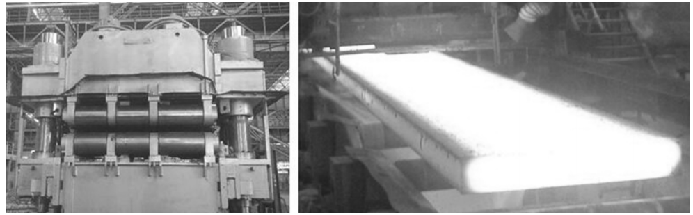 河鋼創新技術的研發與實踐