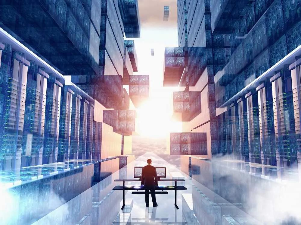 「数据中心建设」数据是放本地存储还是放云上?