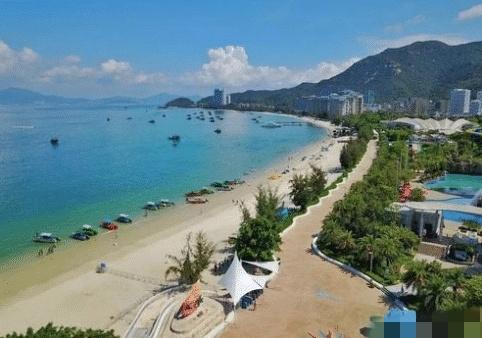 深圳游客在惠州一酒店私人海滩溺亡,家属索赔,酒店:我们没有责任