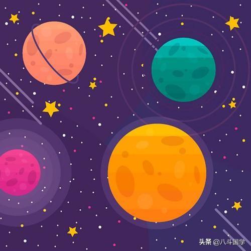 """""""宇宙房间内空间""""为什么被称呼之""""干万全世界""""?"""