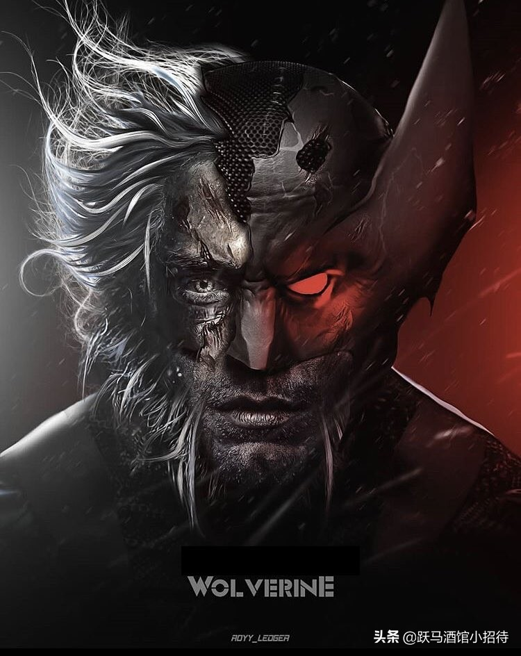 《金刚狼3:殊死一战》完整解读,奥斯卡欠狼叔一个小金人