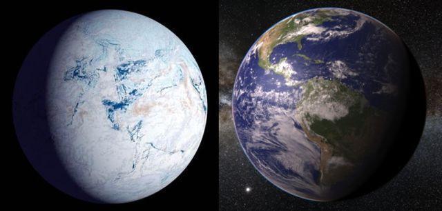 一口气看完地球的历史