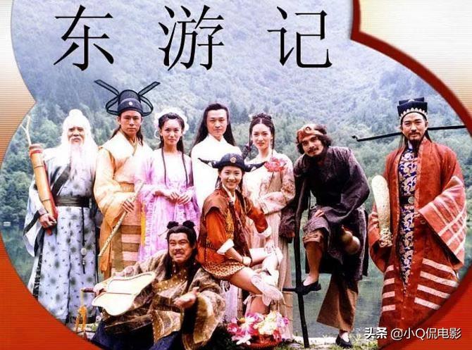 当年红极一时的新加坡剧,看过的就暴露年龄了