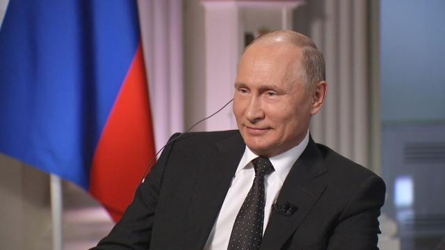 力挺特朗普到底?普京坚持不祝贺拜登当选美国总统