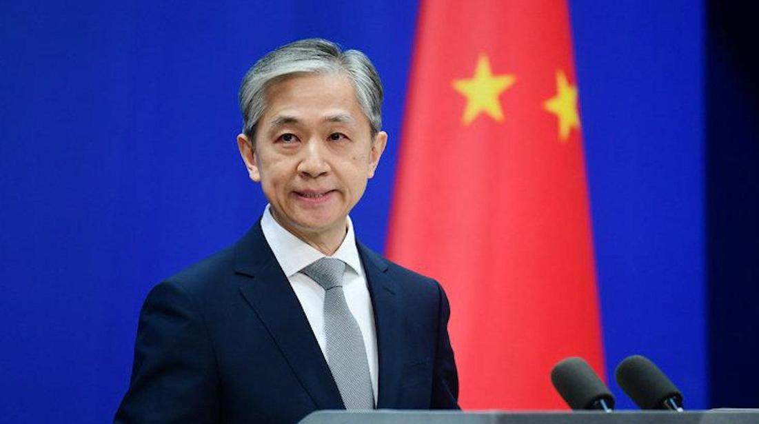 砸斷霸權長臂! 中國新法遭外媒造謠,俄媒稱讚:反制西方的好手段