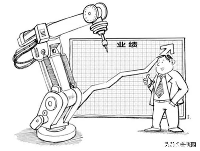 使用智能装备,实现机器换人,或许才是整木定制困境的解决之道