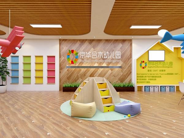 开办幼儿园需要什么条件手续(开办私立幼儿园条件)插图(1)