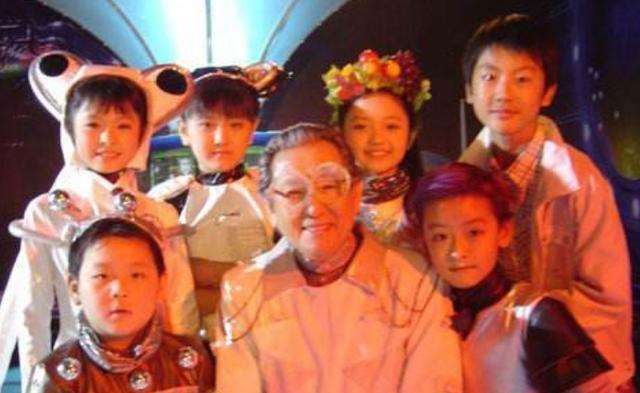盘点《快乐星球》小演员们,马嘉祺李瑞张兆艺陈若尧现状如何?