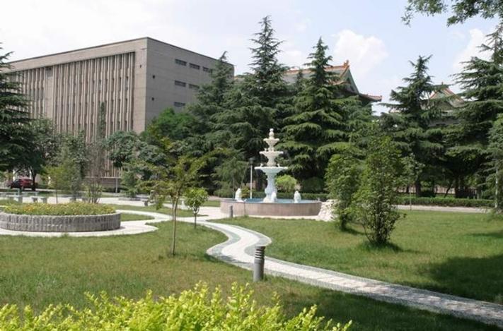 1949年后半年,我在汉中师专分校的生活