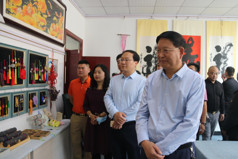 鄭州市濮陽商會向鄭州社會福利院捐贈價值421989元愛心物資
