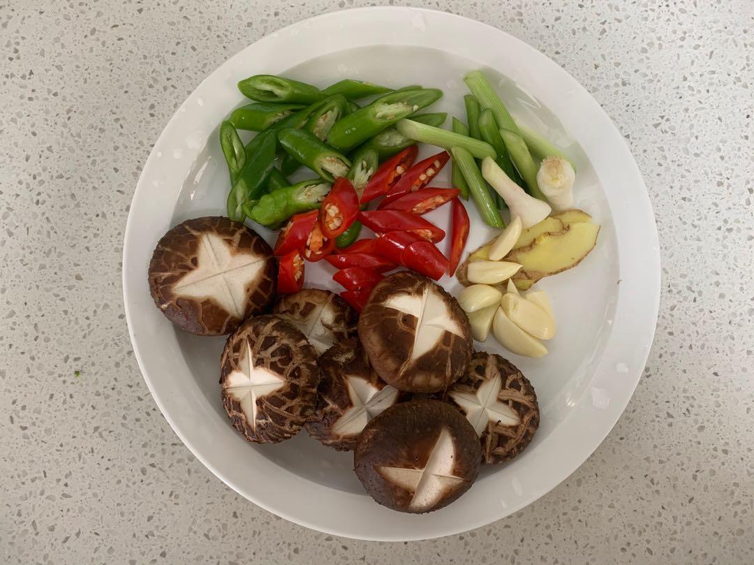立冬至,這肉要多吃,滋補不上火,營養又好吃,煮一鍋特饞人