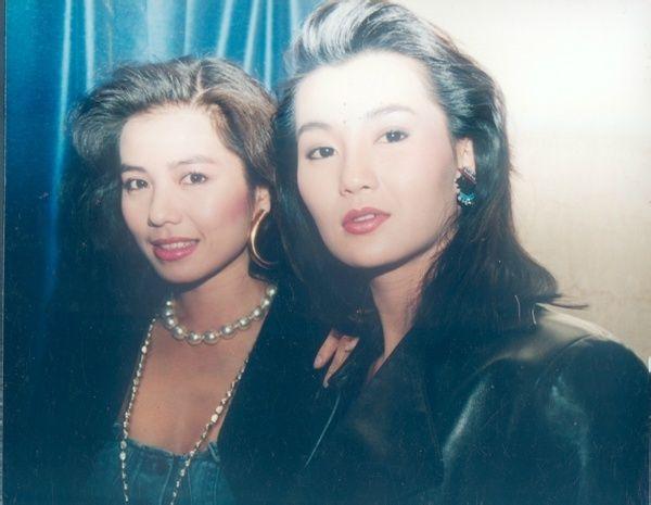 刘诗诗倪妮都很美,可《流金岁月》大概不会是双女主剧的春天