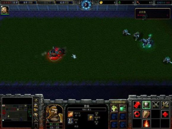 魔兽争霸3:最经典的5大RPG地图,你通宵玩过几个?