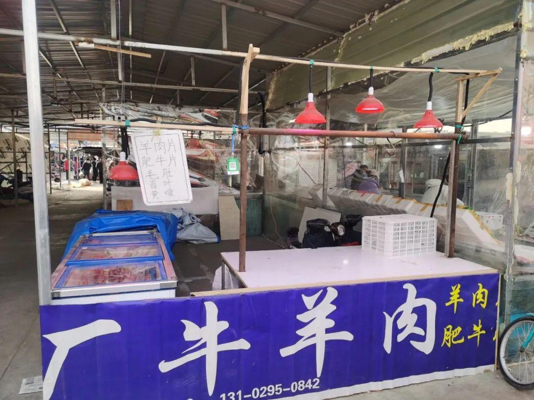 """亲历环京小城""""抗疫"""":全员核酸,居家隔离,蔬菜涨价,商超保供"""