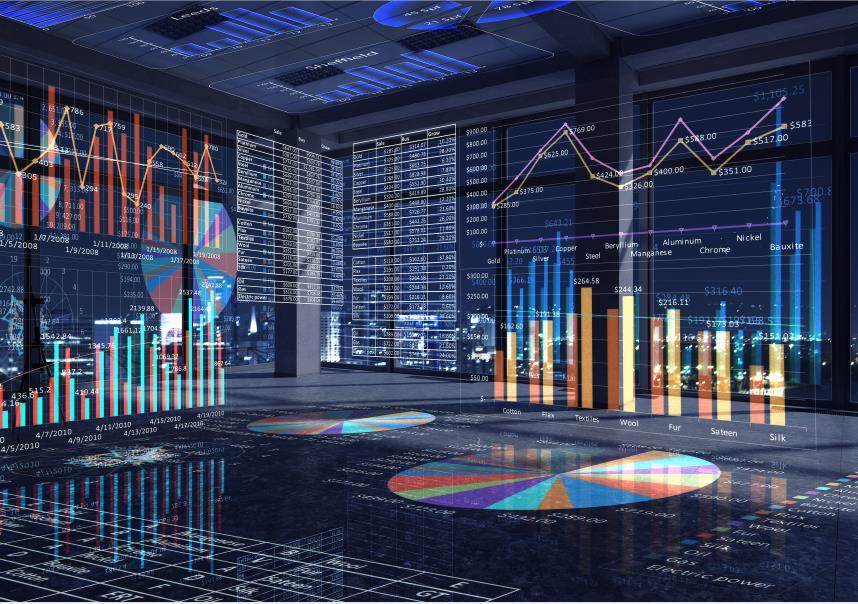 深耕企业图谱、增强产业链认知——从企业数字化到管理决策智能化