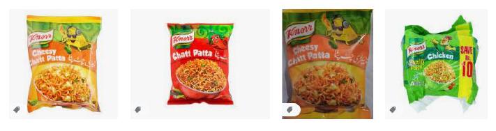没想到巴坦对这类食物也喜爱!来自巴基斯坦真实的市场调研报告