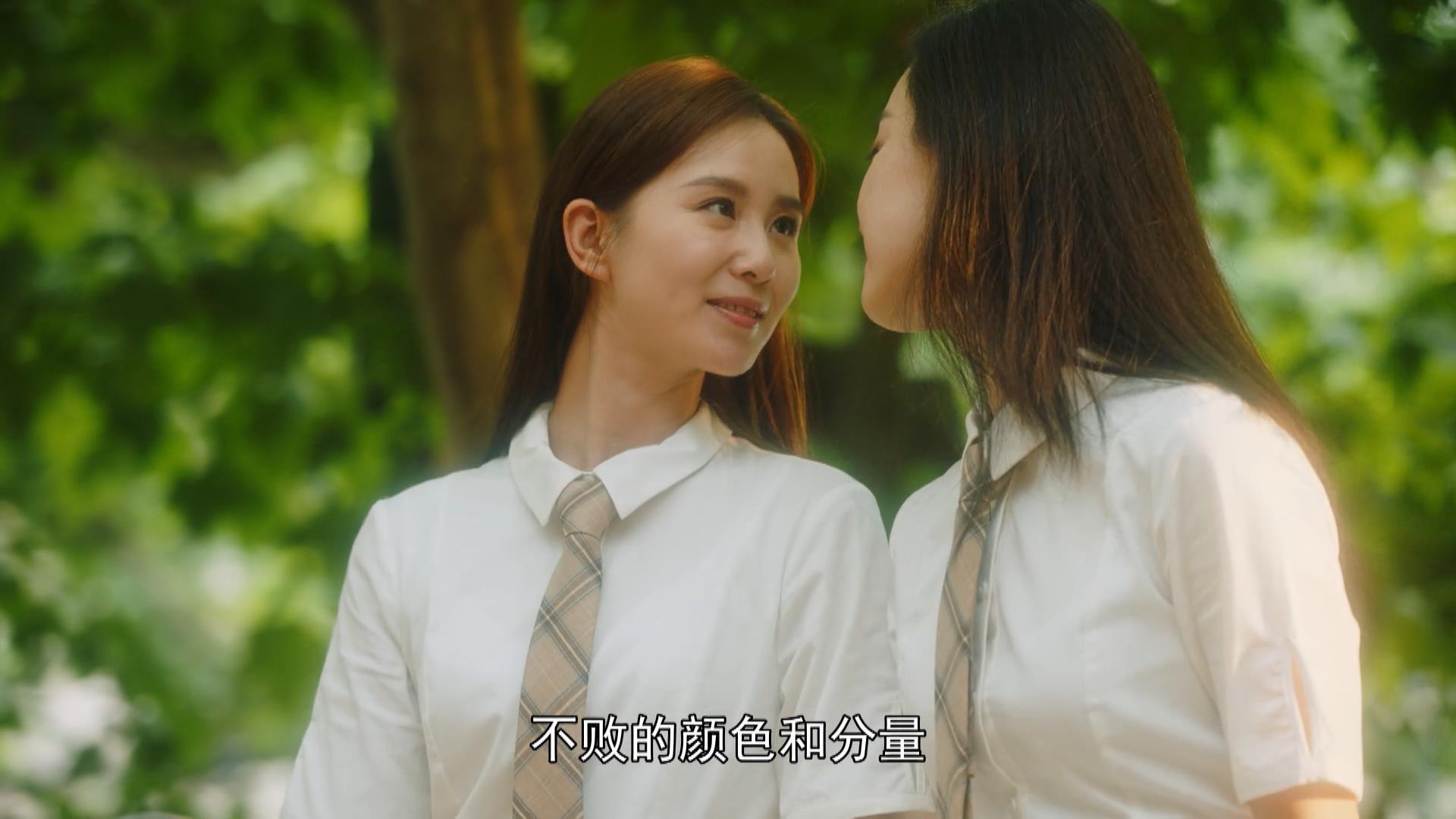 《流金岁月》:女孩儿当如蒋南孙