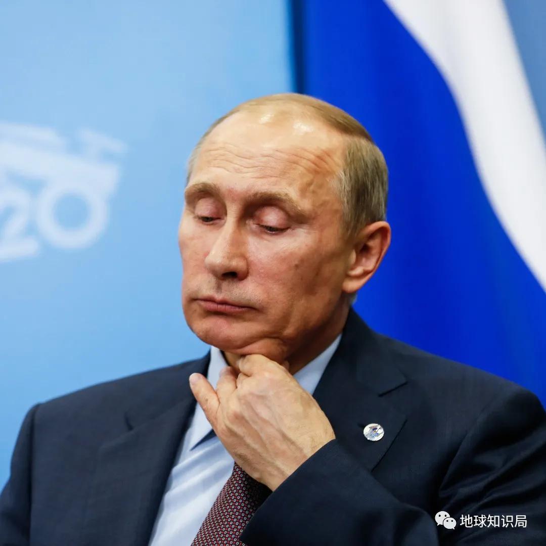 闷声发大财,没人知道俄罗斯挖出了多少比特币