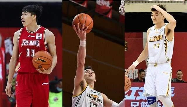 姚明改革显著,国产后卫线井喷,中国男篮打进奥运会或不是梦
