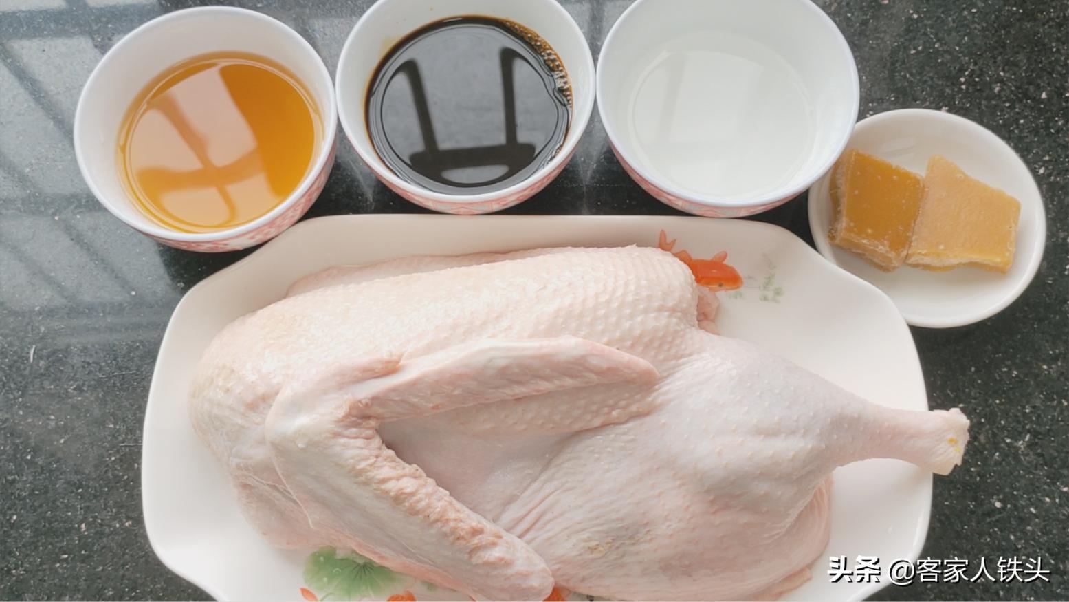 老水鴨怎樣做才香? 教你廣東有名吃法,詳細配料,皮香肉滑口感好