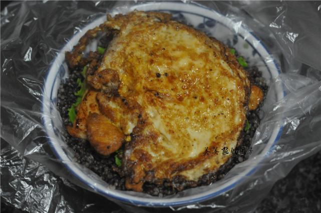 不用大米也能做,超營養飯糰,5分鐘搞定,兒子1口氣能吃2個