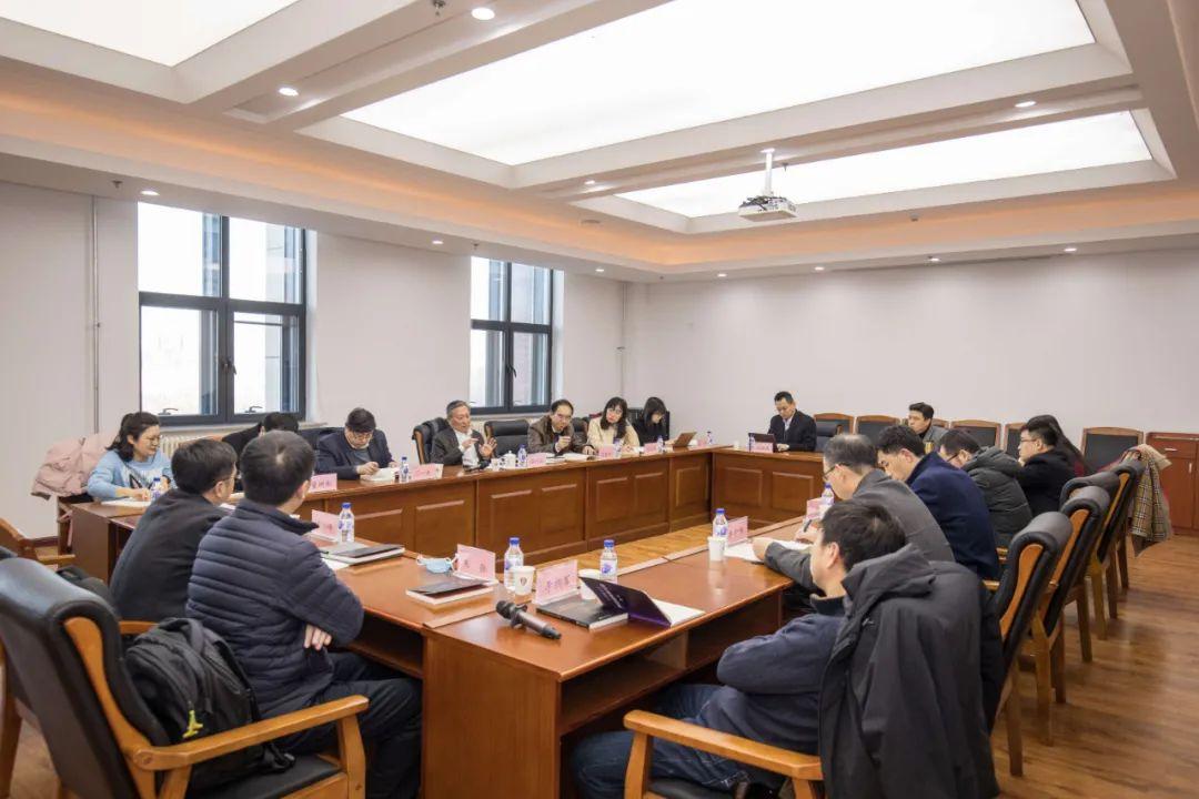 """谆谆善诱,孜孜以求 ——吉林大学举行""""理论思维讲习班""""第二期第二次授课"""