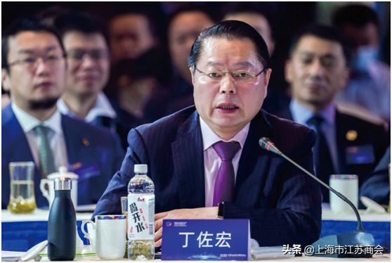 月星集团丁佐宏:企业家要做社会财富的创造者 绝不做掠夺者
