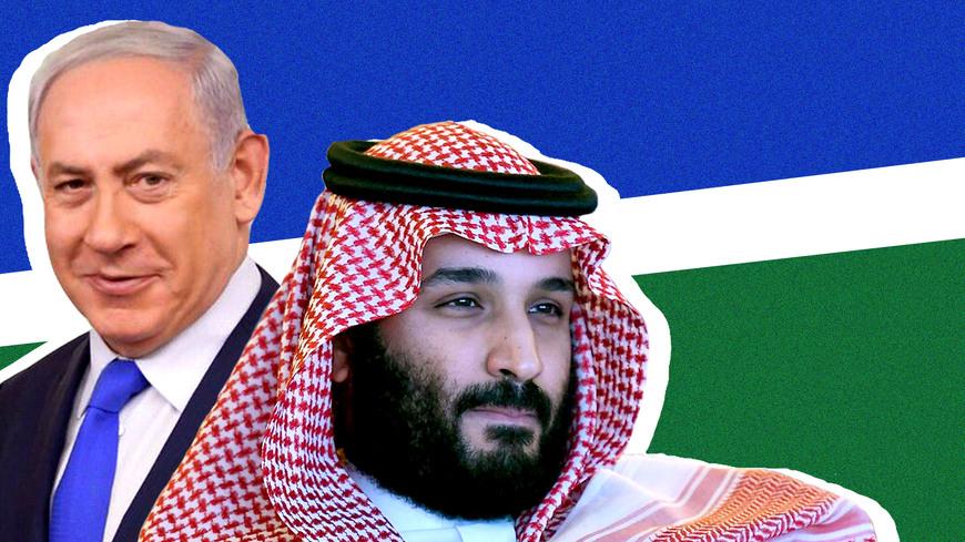 """巴基斯坦目前遭到了""""勒索"""":沙特要求与以色列建交,不干不给钱"""