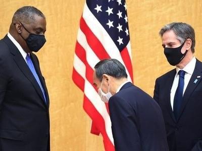 冷战又来?基辛格警告拜登:中美冲突,世界末日