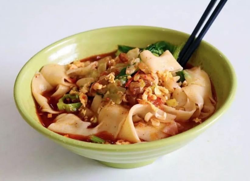 陕西省渭南市的4种特色美食,你都知道哪些?