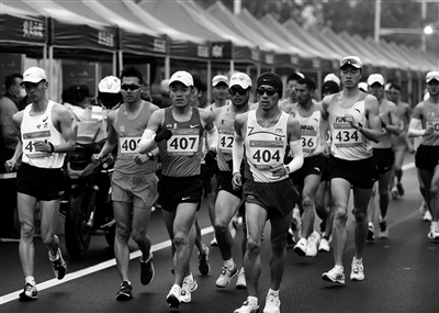 陕西选手王钦获东京奥运会参赛资格