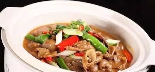 最新的湘菜经典菜品做法 湘菜经典菜品 第6张