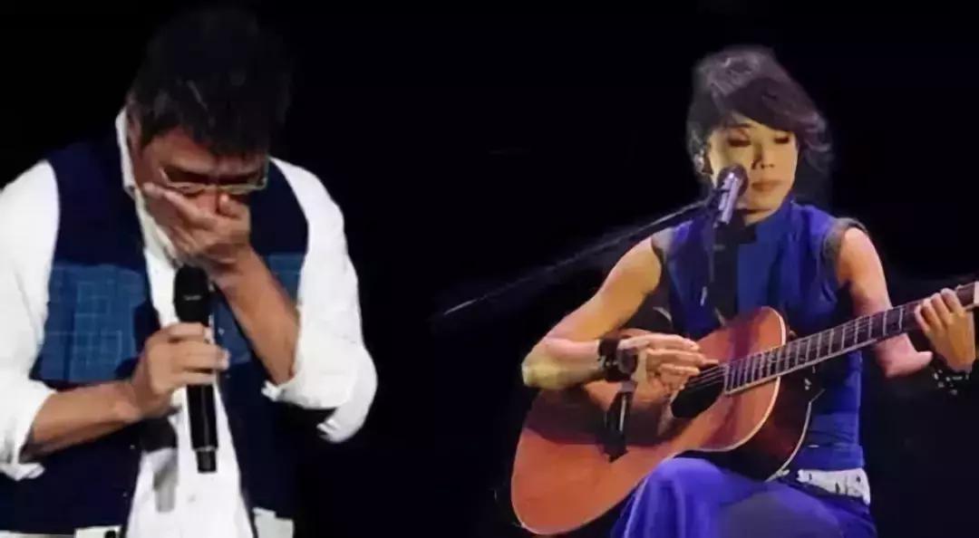 李宗盛最经典的10首歌:最怕在某个年纪,突然听懂一首歌