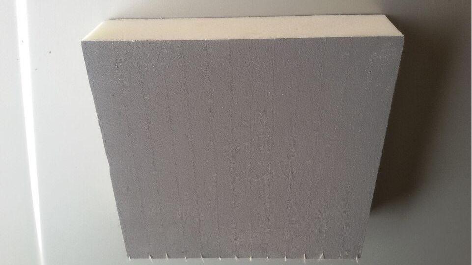 氨酯复合板材料