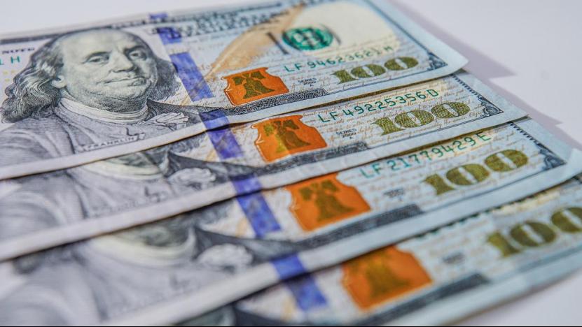 再借123000亿救经济,美国2021年GDP增速预达6.5%?中国呢