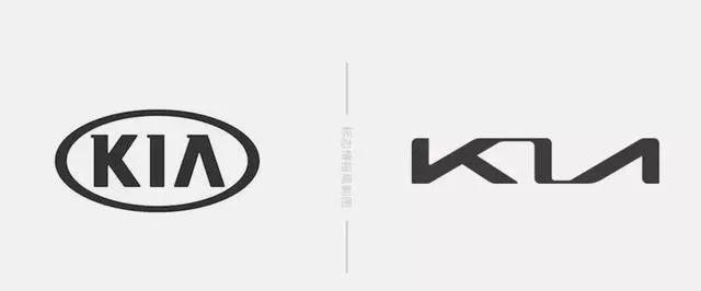 【起亚标志LOGO】新旧起亚车标图片及含义