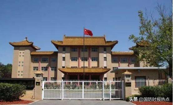 美国关闭中国领馆后,澳议员也要求关闭中国领馆,中方发出声明