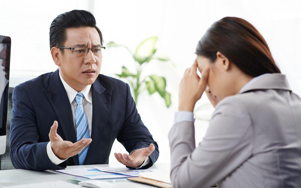 职场中,为什么不要试图去感动你的老板?一个32岁人的4点心得