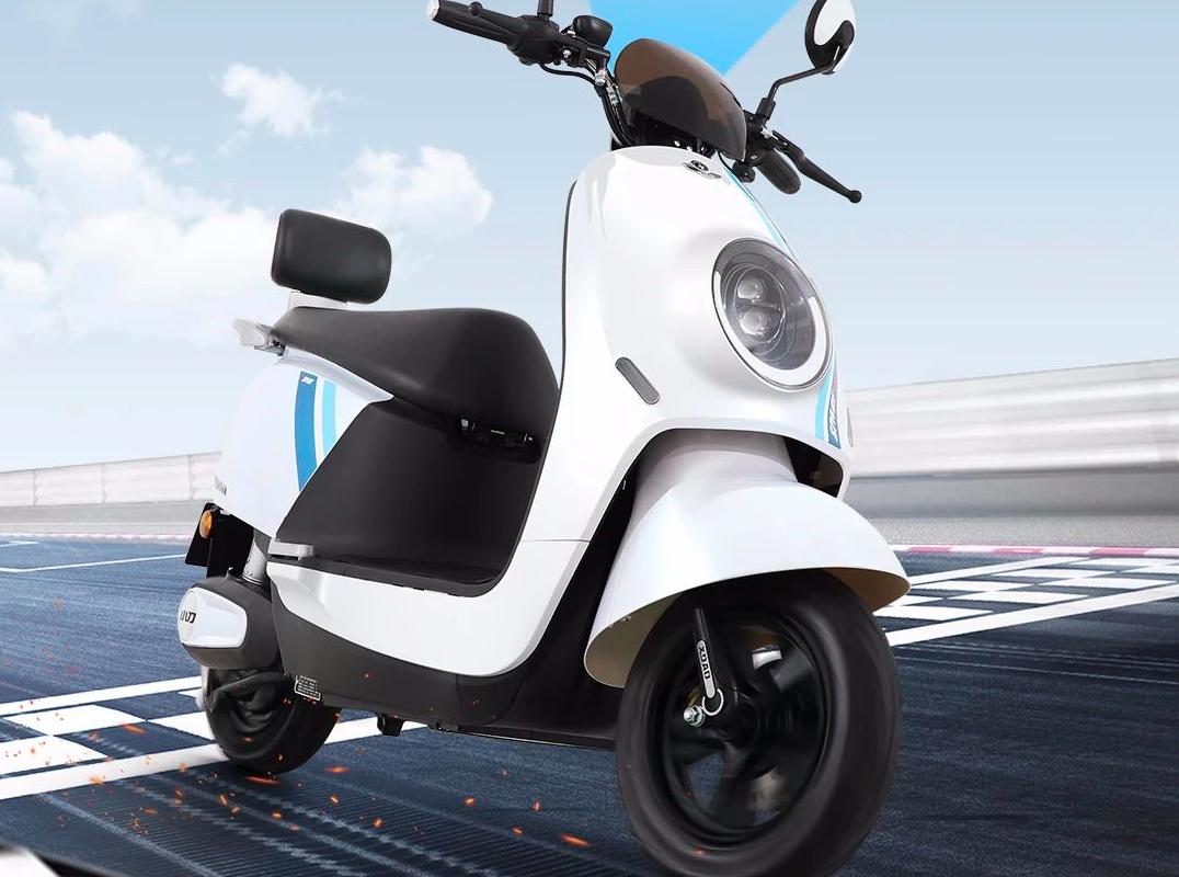 2款新发布的电动车,颜值高跑得远,适合上下班代步