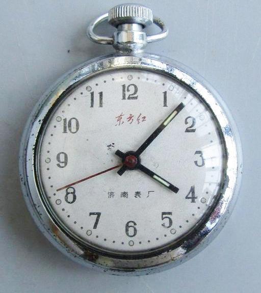 康巴丝钟表怎么调时间(康巴丝电波钟如何校正)