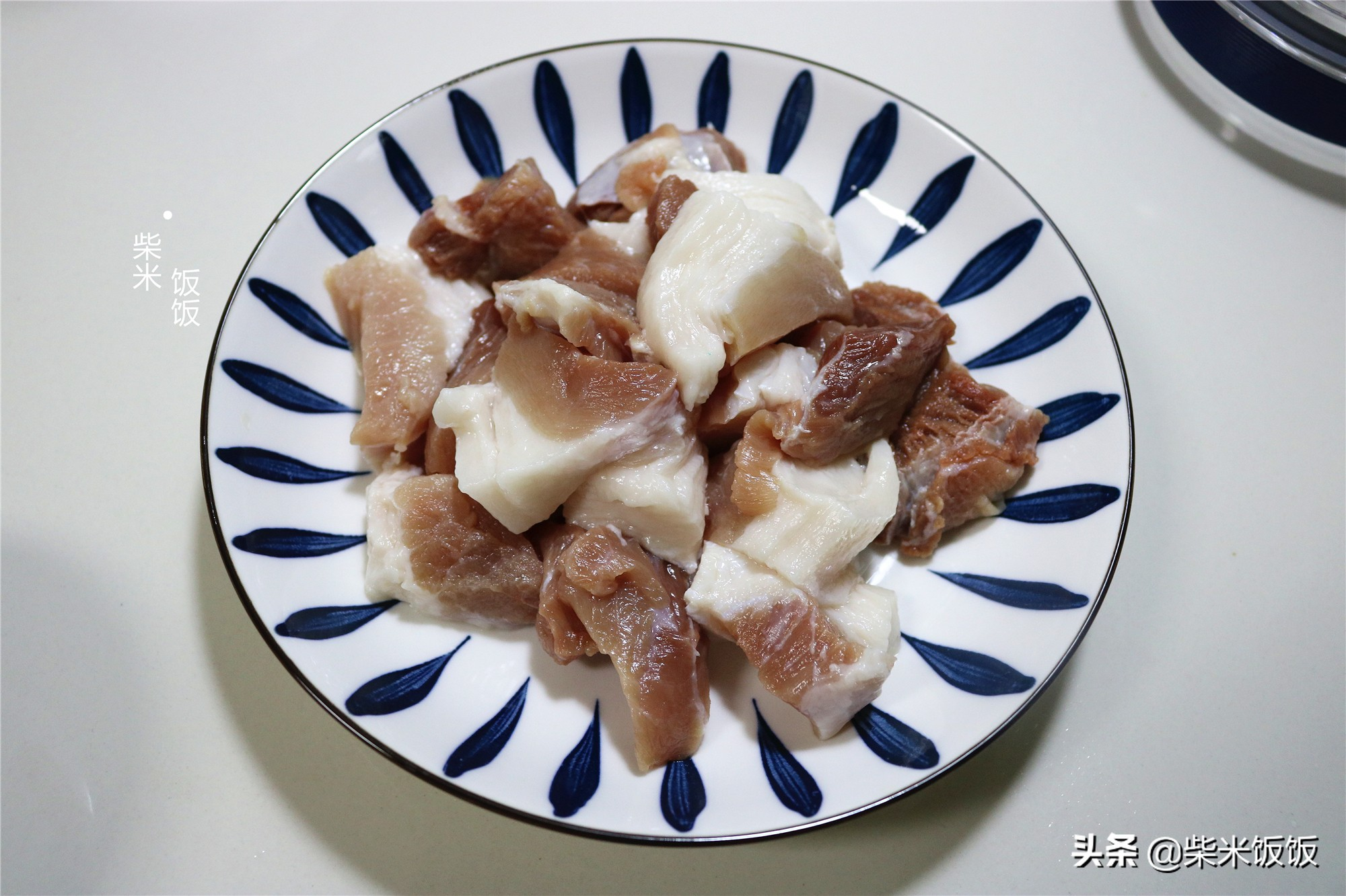 餛飩的家常做法,從擀皮到調餡全教你,湯鮮肉香,太好吃了