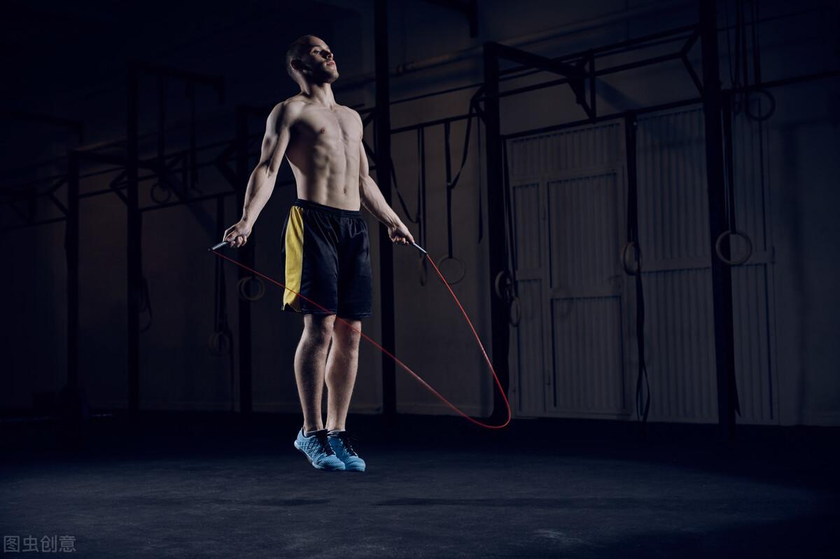 跳绳,一项公认的燃脂训练!每次15分钟,你会有什么变化? 减肥瘦身 第6张