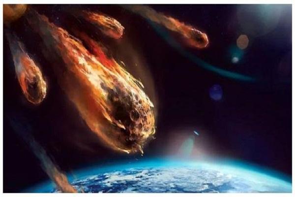 每天都有隕石撞向地球,為什麼我們安然無恙?科學家:遠古守衛