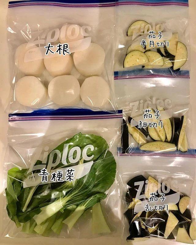 热衷节约的日本主妇,每顿饭不超过7元,网友:太会省钱了 节约省钱 第8张