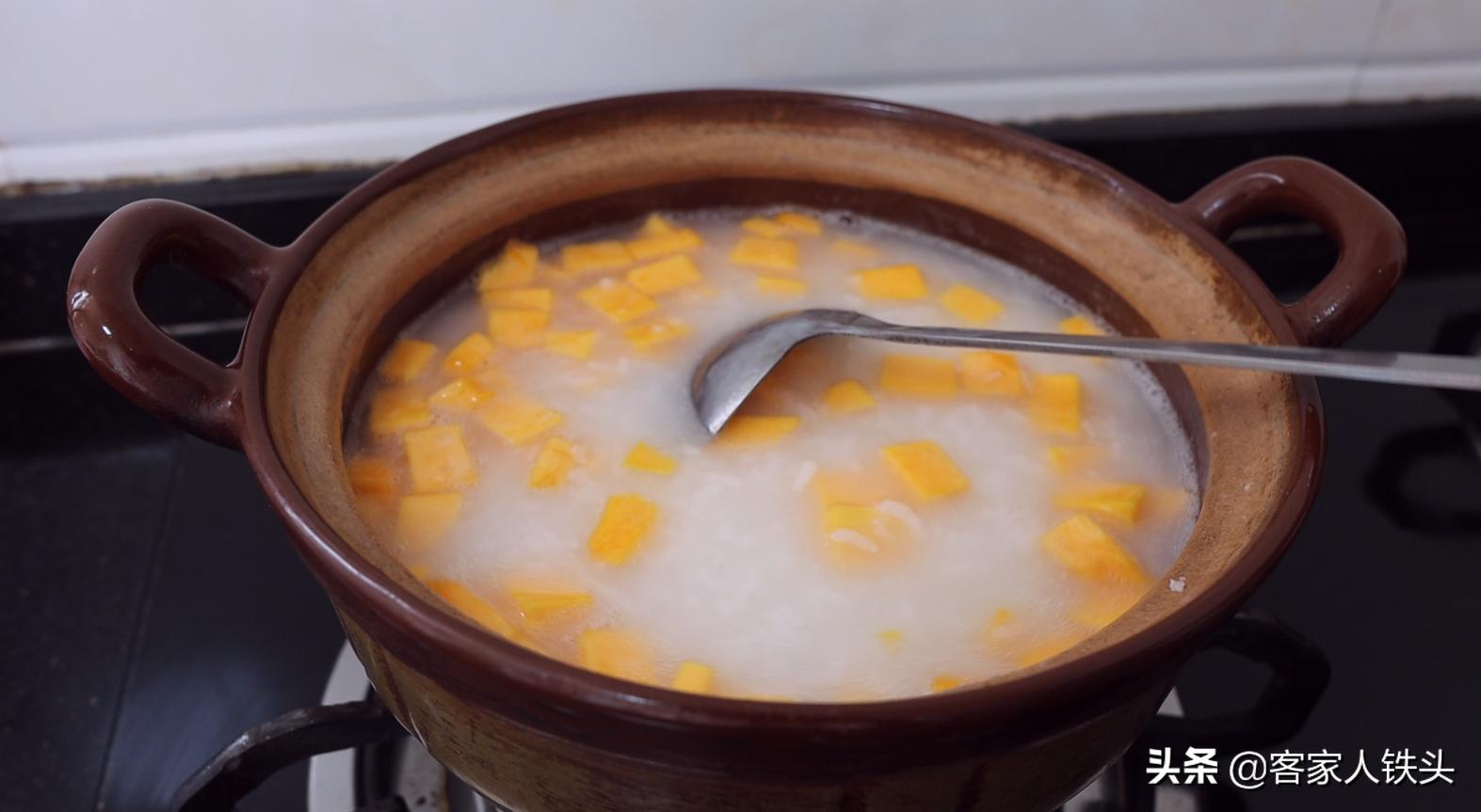 春季早餐吃這一鍋,廣東人百吃不膩,食材簡單營養好,孩子很愛吃