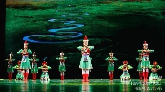 锡林郭勒系列报道(七):音乐舞蹈艺术