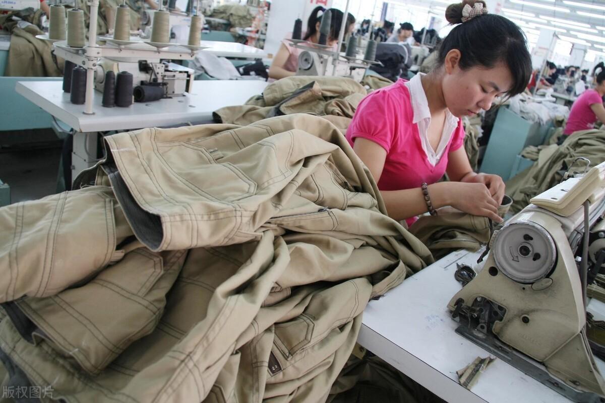 新疆棉花遭抵制,美国发起棉花战争,意在绞杀