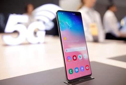 上半年度5G手机上销售量公布:华为公司,OPPO霸榜前十