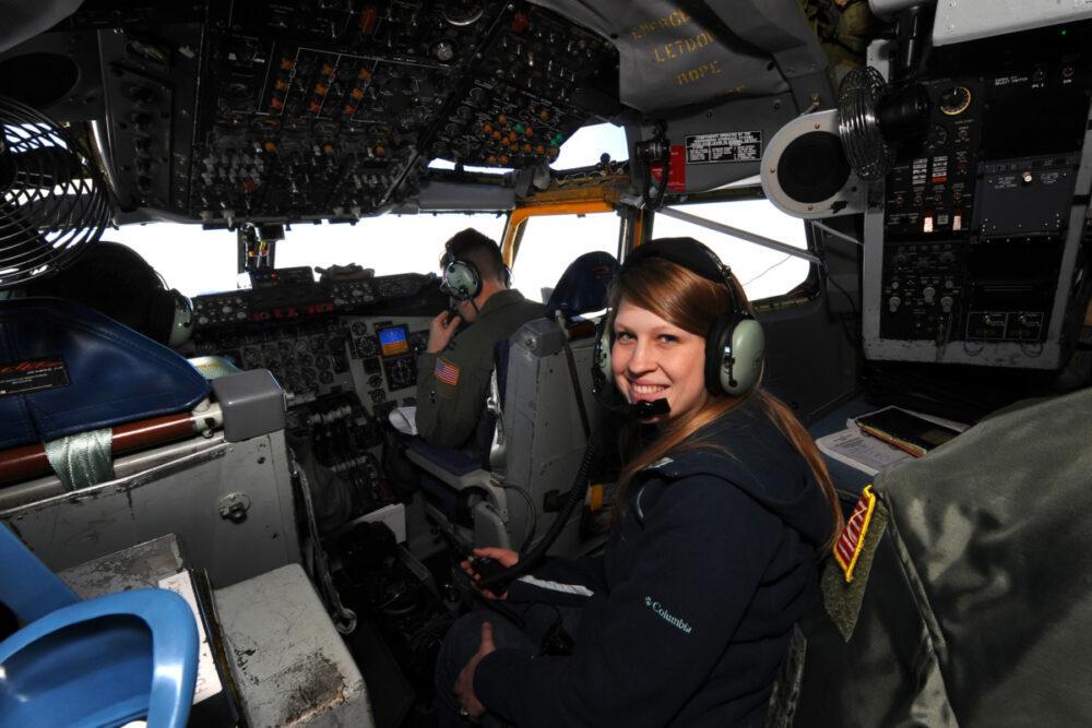 在拥有GPS之前,飞机如何进行导航定位?